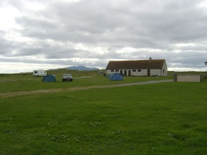 Shellbay Campsite