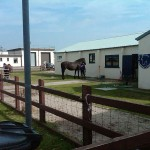 Uist Community riding School