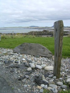 Uists Sculpture Trail