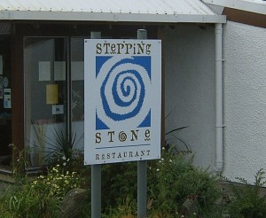 Stepping Stone Restaurant