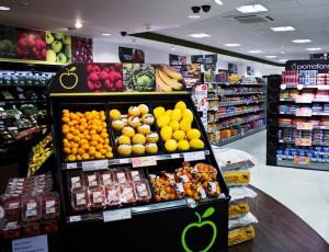 MacLennans Supermarket, Balivanich